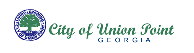 City of Union Point, Georgia